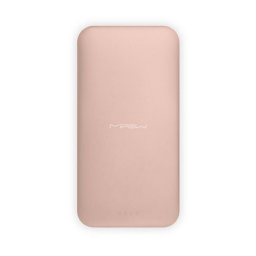Mipow Power Cube 5000L SPL07 [Lightning/MFI] MIP55P Pink