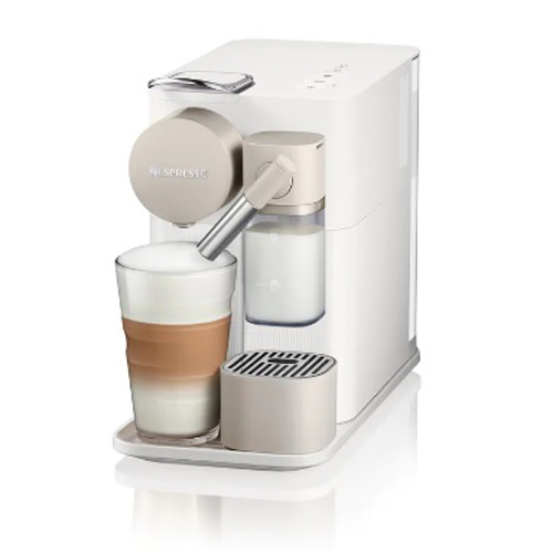 NESPRESSO 粉囊系統咖啡機 F111-HK-WH-NE白