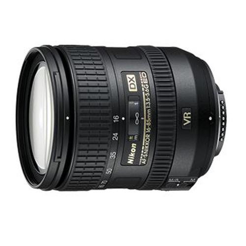NIKON [D]AF-S DX 16-85mm F3.5-5.6G ED VR