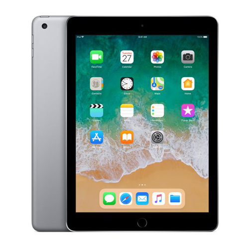 APPLE iPad Wi-Fi 32GB Space Grey
