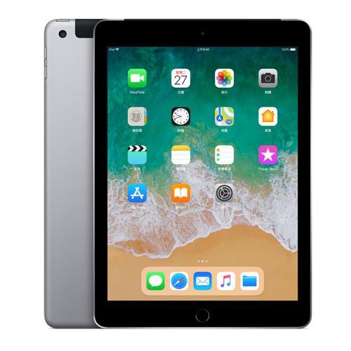 APPLE iPad Wi-Fi+Cellular 128GB Space Grey