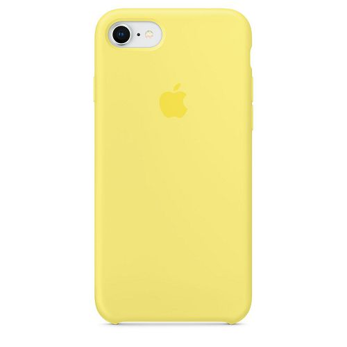 APPLE [i]iPhone 8 / 7 Silicone Case Lemonade