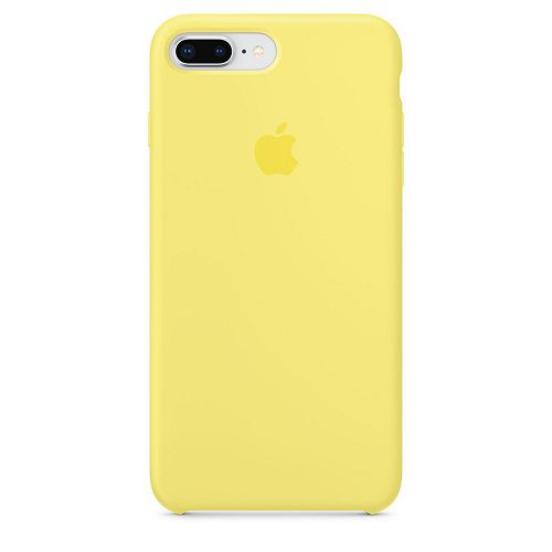 APPLE [i]iPhone 8 Plus/ 7 Plus Silicone Case Lemonade