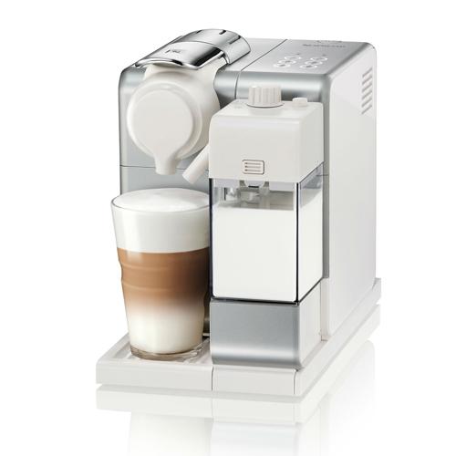 NESPRESSO 粉囊系統咖啡機 F521-HK-SI-NE銀