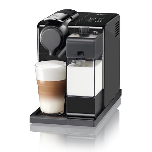 NESPRESSO 粉囊系統咖啡機 F521-HK-BK-NE黑