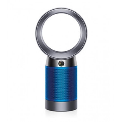 DYSON [D]智慧空氣淨化風扇 DP04BE 鐵藍