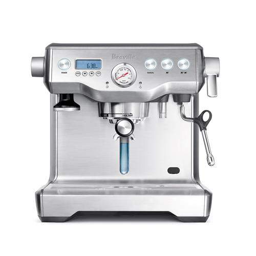 BREVILLE 專業濃縮咖啡機 BES920BSS