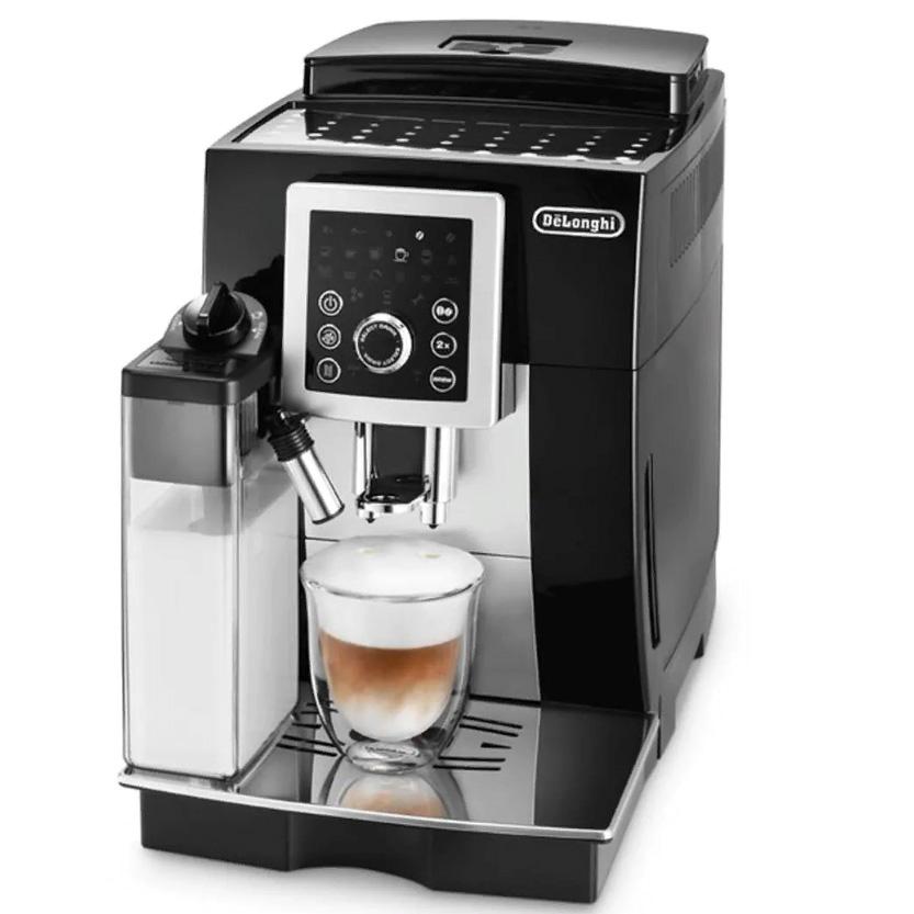 DELONGHI [i]意大利全自動咖啡機 ECAM23.260SB 銀色