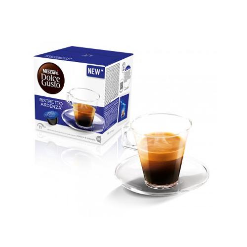 NESCAFE 意式濃黑烘焙咖啡膠囊 RISTRETTO ARDENZA