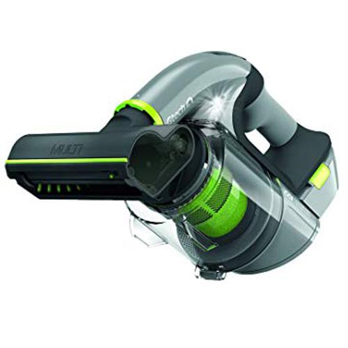 GTECH [i]無線除塵o揮l塵機 ATF006 綠色