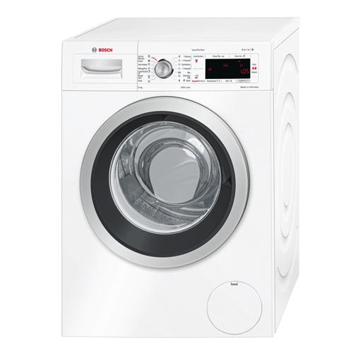 BOSCH 8KG前置式洗衣機 WAW28440SG