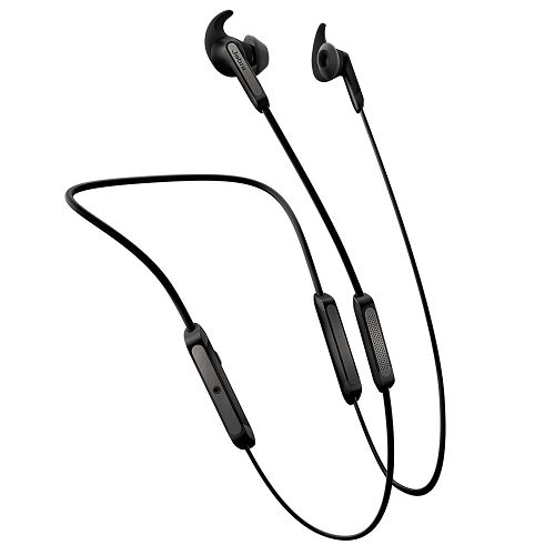 Jabra ^藍牙耳筒 Elite 45e Titanium Black 100-98900000-40