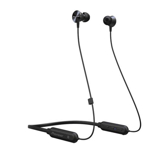 Pioneer Wireless In-Earphones SE-QL7BTK 黑