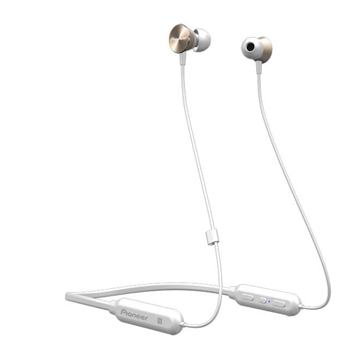 Pioneer Wireless In-Earphones SE-QL7BTG 金