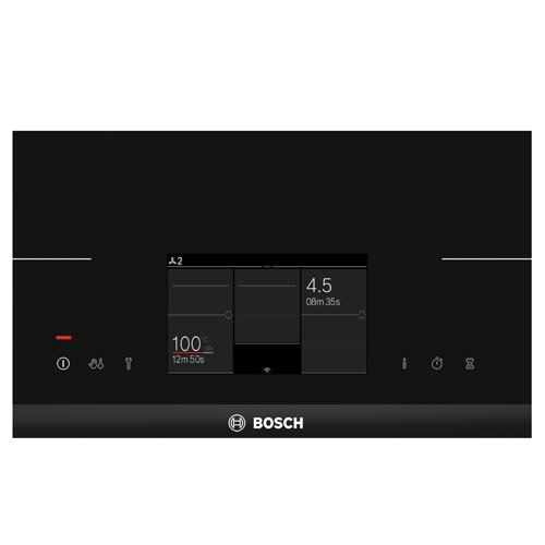 BOSCH 80CM四頭電磁爐 PXY875KW1E-需訂貨