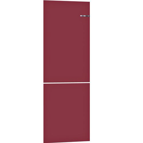 BOSCH VARIO STYLE可更換門板 KSZ1AVE00-野莓紅色