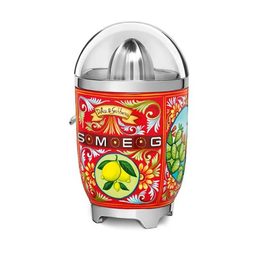 SMEG 果汁機 CJF01DGUK