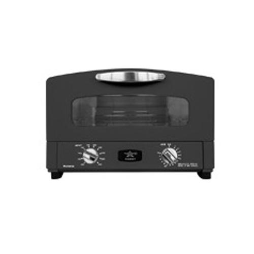 SENGOKU 多功能電烤爐 AET-G15CA/K 黑