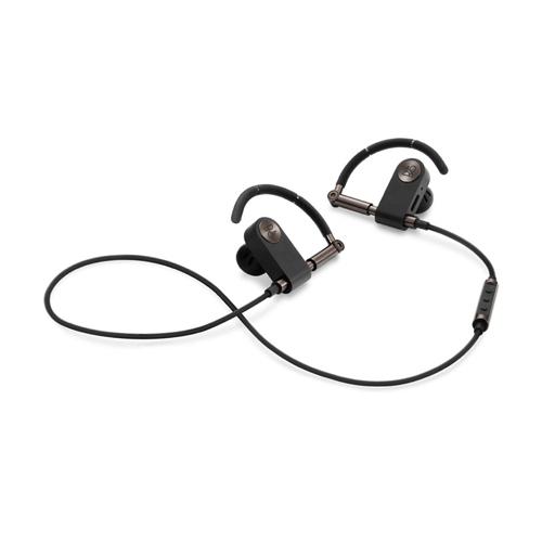 B&O PLAY Earset Wireless Earphones Graphite Brown