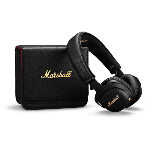 Marshall MID A.N.C Bluetooth Headphone Black