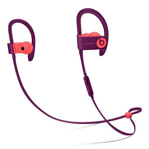 Beats Powerbeats3 Wireless Earphones Pop Magenta