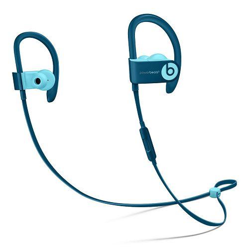 Beats Powerbeats3 Wireless Earphones Pop Blue