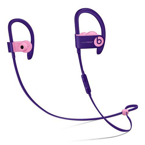 Beats Powerbeats3 Wireless Earphones Pop Violet