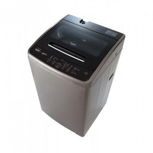 WHIRLPOOL 7.5KG 洗衣機 VEMC75920 金色