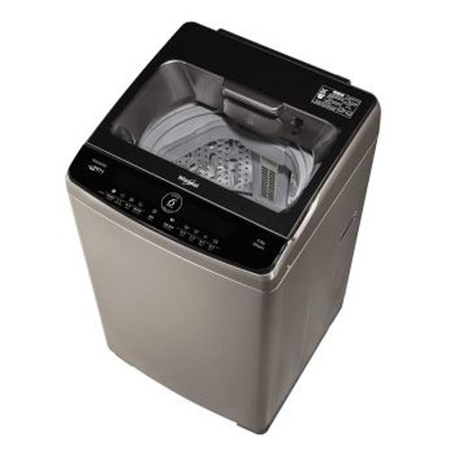 WHIRLPOOL 8.5KG 洗衣機 VEHC85920 金色