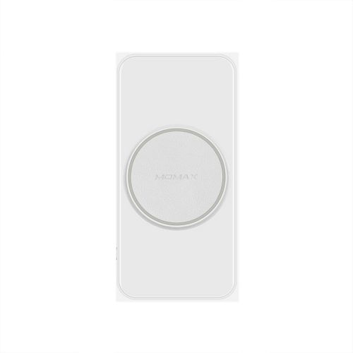 MOMAX Q.Power3 10000mAh PD/Wireless/QC3.0 充電 白