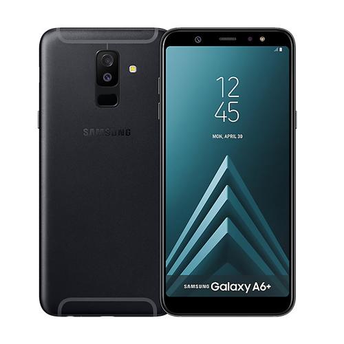 SAMSUNG GALAXY A6+ 64GB+4GB 黑色 A6050