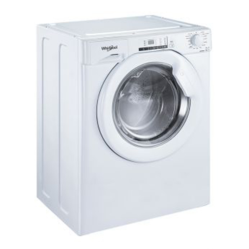 WHIRLPOOL 7KG洗/5KG乾衣機 WWPU75210