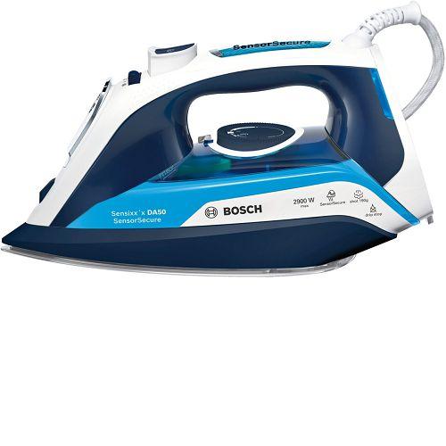 BOSCH 2900W特強蒸氣滲透熨斗 TDA5029210 藍色