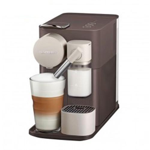 NESPRESSO 粉囊系統咖啡機 F111-HK-BW-NE卡其色