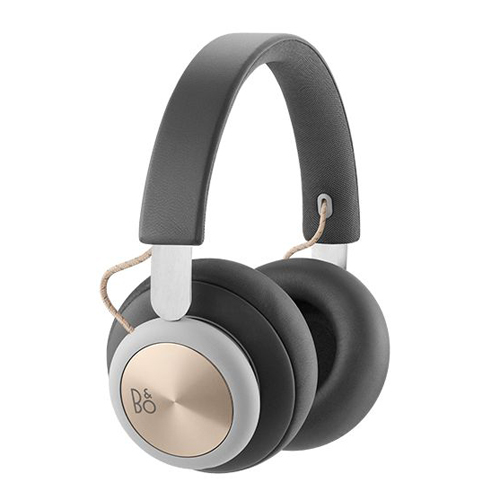 B&O PLAY Beoplay H4 Wireless Over-Headphones Charcoal Grey