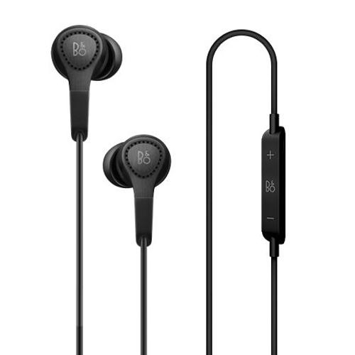 B&O PLAY Beoplay H3 Ultra-Light Earphones Black