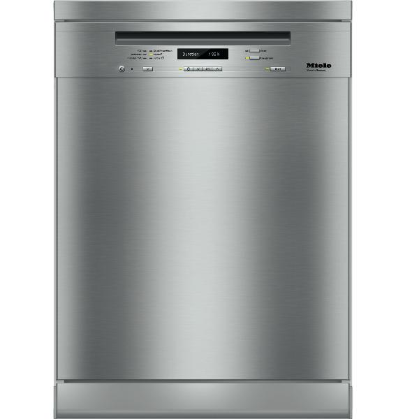 MIELE 洗碗碟機 G6730SC 不鏽鋼