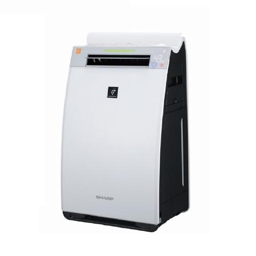 SHARP 空氣清新機 KI-AJ60-W白色