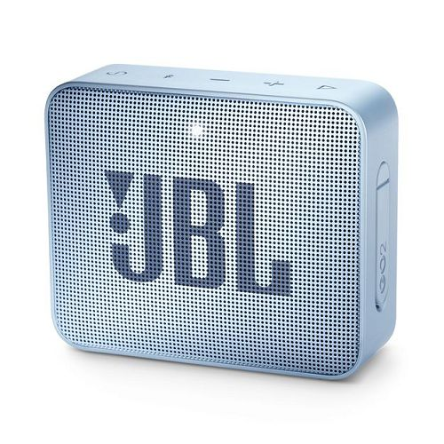 JBL Go 2 Bluetooth Speaker Navy