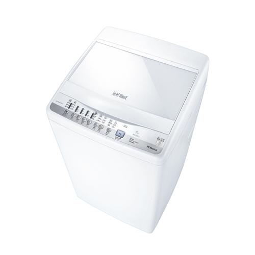 HITACHI 8KG洗衣機 NW80CS-W白色
