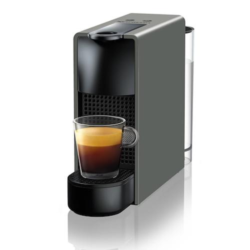 NESPRESSO 粉囊系統咖啡機 C30-SG-GR-NE 灰