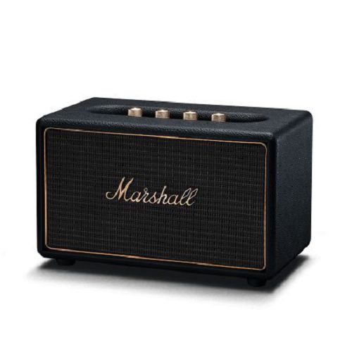 Marshall Acton WiFi Speaker Black