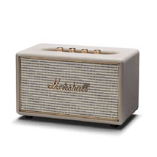 Marshall Acton WiFi Speaker White