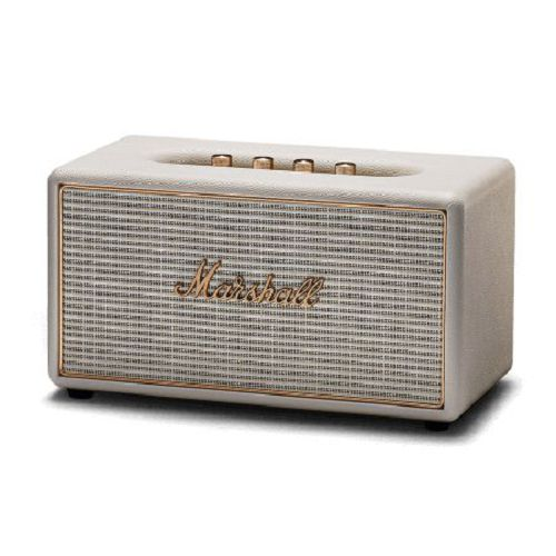 Marshall Stanmore WiFi Speaker White