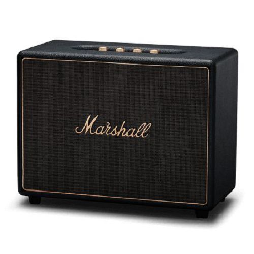 Marshall Woburn WiFi Speaker Black