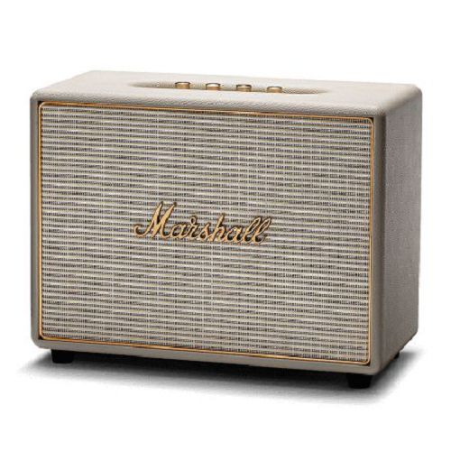 Marshall Woburn WiFi Speaker White
