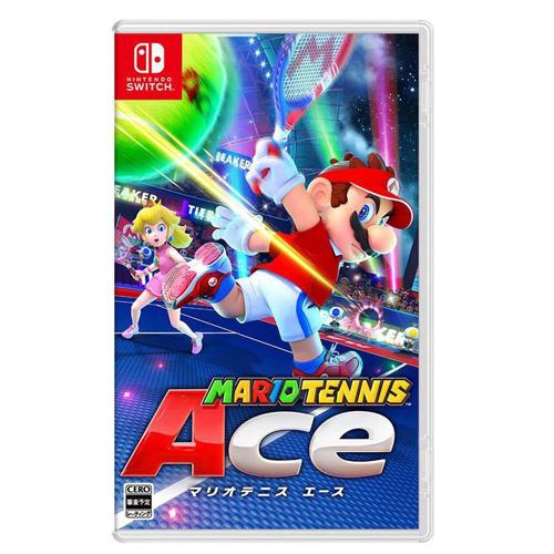 Nintendo NS Mario Tennis ACE瑪利歐網球 [中文版]