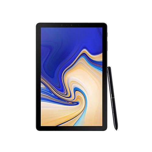 SAMSUNG GALAXY Tab S4 10.5 WIFI 256GB Black