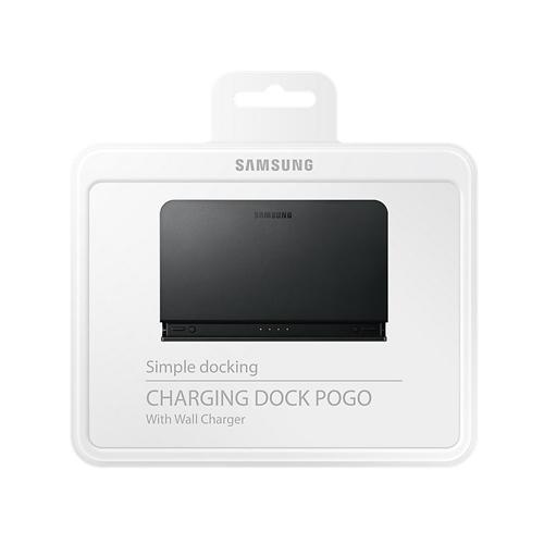 Samsung Tab S4 /Tab A charging dock  黑色