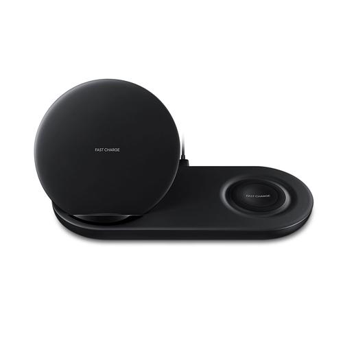 Samsung 無線閃充充電座 Black